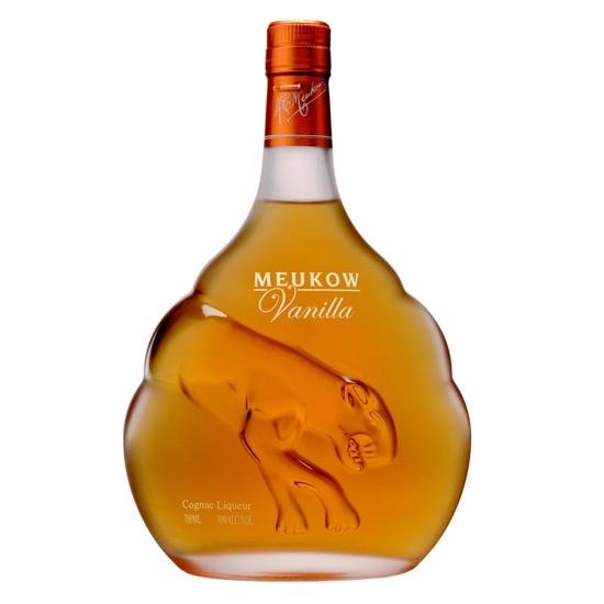Picture of Meukow Vanilla Cognac 500 ML