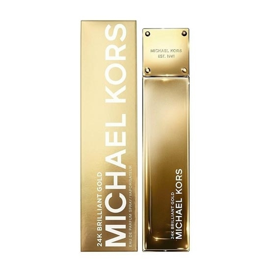 Picture of MICHAEL KORS 24K BRIL.GOLD EDP