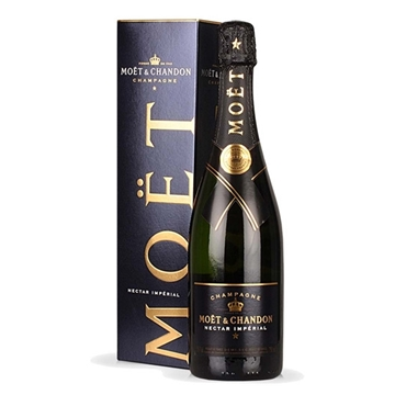 Picture of Moet & Chandon Brut Champagne (750 ml.)
