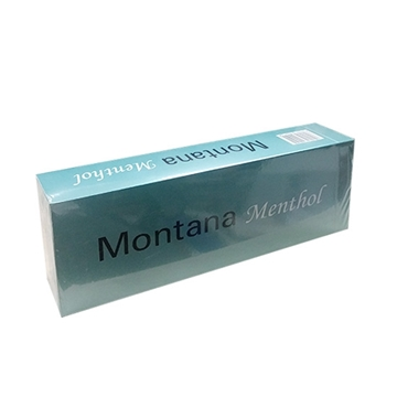 Picture of Montana Mentol 100 Box Cigarettes