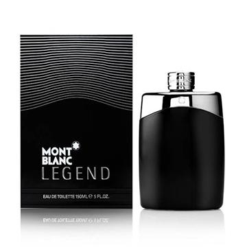 Picture of Montblanc Legend Eau De Toilette For Men (150 ml./5 oz.)