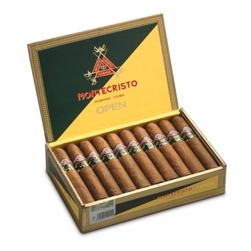 Picture of Montecristo Open Master (20 cigars)