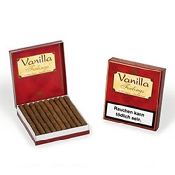 Picture of Neos Feelings Vanilla (5 x 10 Cigars)