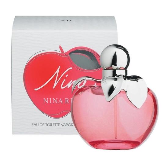 Picture of Nina Ricci Nina Eau De Toilette Spray For Women (50 ml./1.7 oz.)