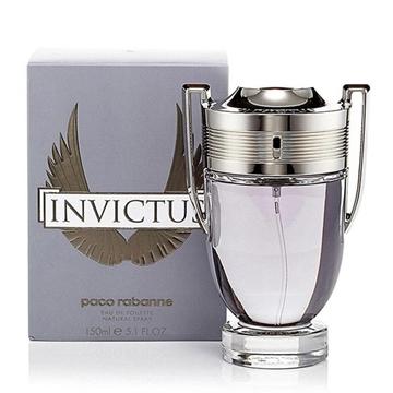 Picture of Paco Rabanne Invictus 150ml Eau De Toilette Spray