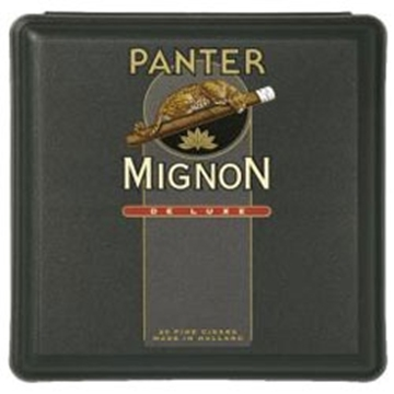 Picture of Panter Mignon De Luxe (5 packs of 20)