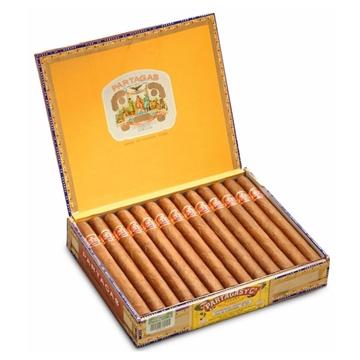 Picture of Partagas Lusitanias (25 cigars)