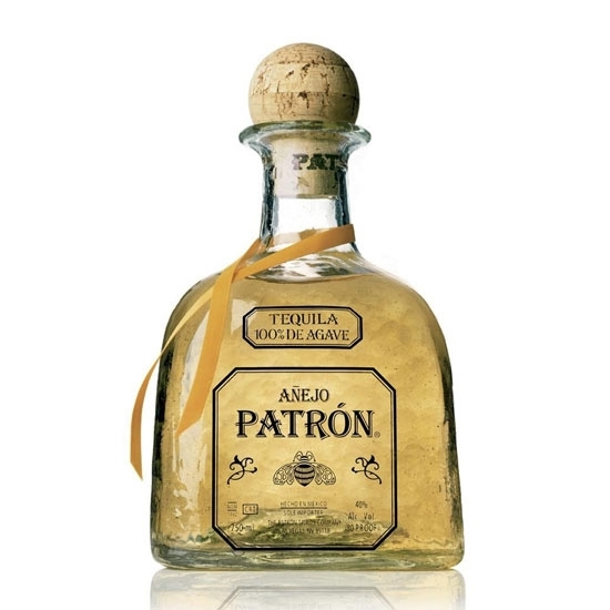 Picture of PATRON ANEJO TEQUILA 40%