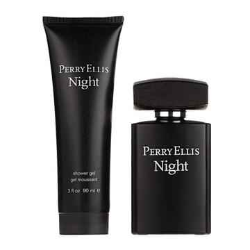 Picture of Perry Ellis Night Eau de Toilette 100 ml + Shower Gel 90 ml