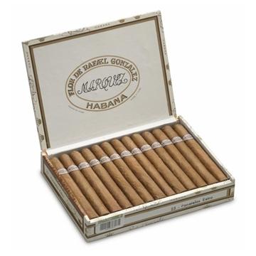 Picture of Rafael Gonzalez Marquez Coronas Extra (25 cigars)