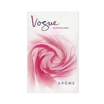 Picture of Vogue Arome Cigarettes