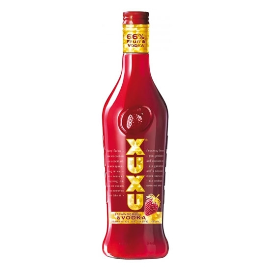 Picture of Xuxu Strawberry Vodka 15% (1 L)