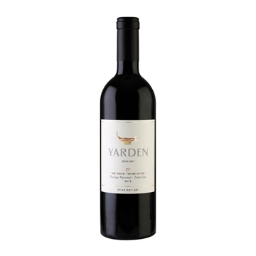 Picture of YARDEN 2T RED WINE