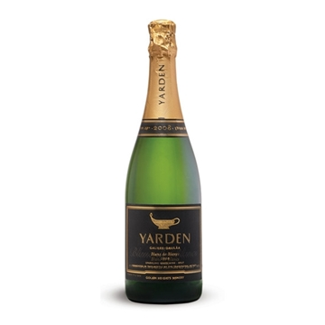 Picture of Yarden Blanc De Blancs Brut 75 CL