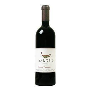 Picture of Yarden Cabernet Sauvignon (750 ml.)