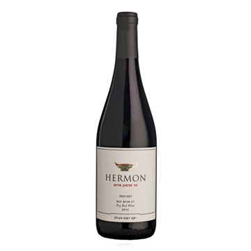 Picture of Yarden Mount Hermon Red (750 ml.)