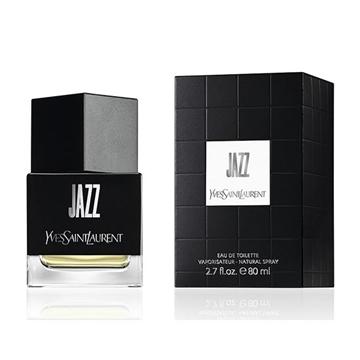 Picture of Yves Saint Laurent Jazz Eau De Toilette For Men (80 ml./2.7 oz.)