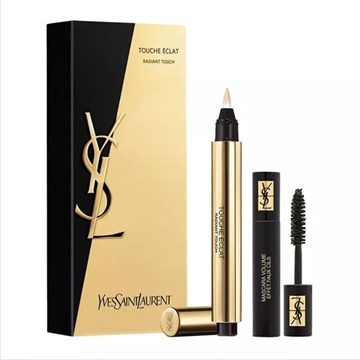 Picture of Yves Saint Laurent Travel Selection All For Eyes