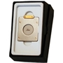 Picture of Zino Guillotine Single Blade Metal Cigar Cutter Bicolor