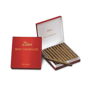 Picture of Zino Mini Cigarillos (20 Cigarillos )
