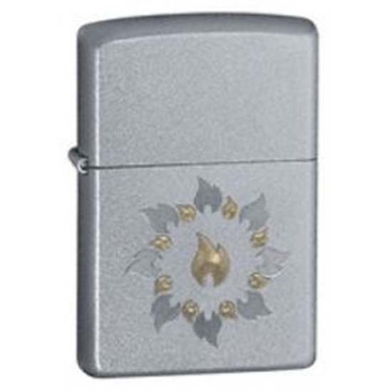 Picture of ZIPPO 21192 RING OF FIRE LIGHT
