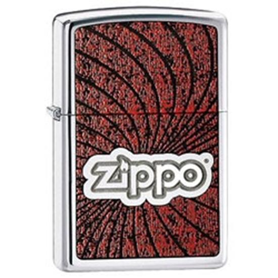 Picture of ZIPPO 24804 LUSTRE HP CHROME L