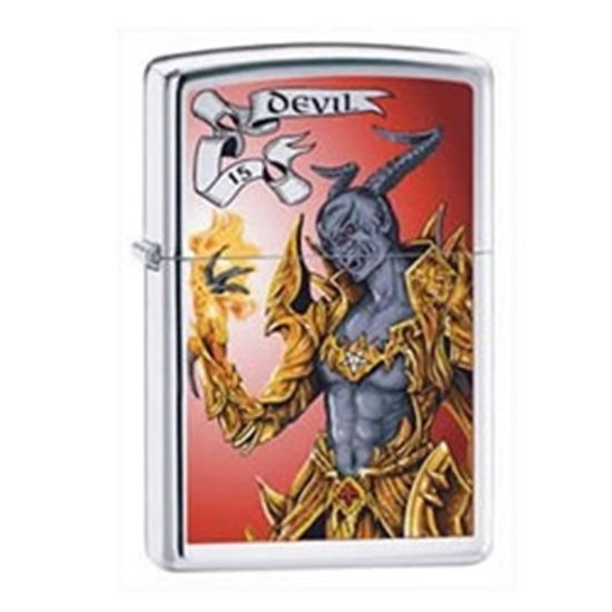 Picture of Zippo 250TCD Lighter