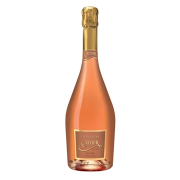 Picture of Cattier Brut Rose Champagne (750 ml.)