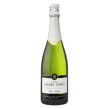 Picture of Cava Jaume Serra Brut Nature Reserva 750 ML