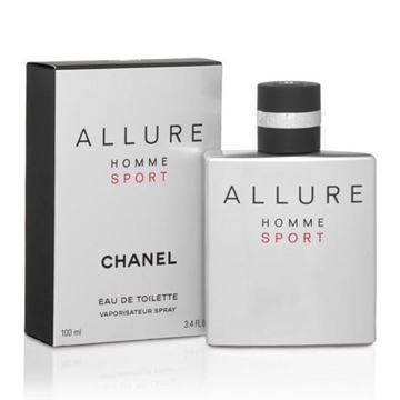 Picture of Chanel Allure Homme Sport Eau De Toilette Spray (150 ml./5 oz.)
