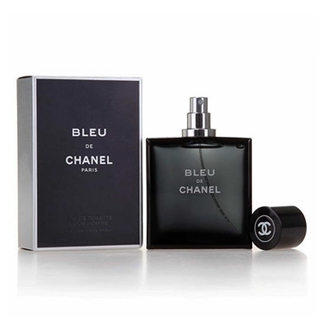 Picture of Chanel Bleu Eau De Toilette For Men Spray (150 ml./5 oz.)