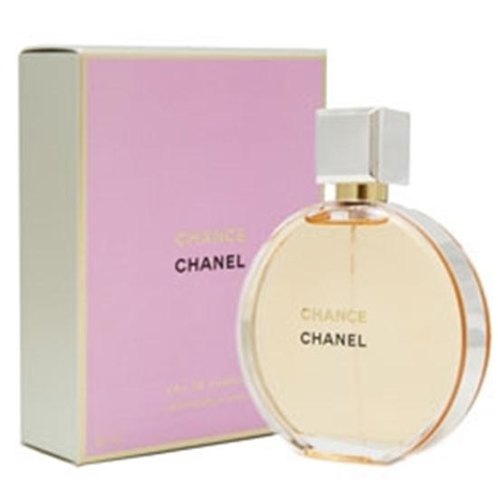 Picture of Chanel Chance Eau De Parfum (100 ml./3.4 oz.)