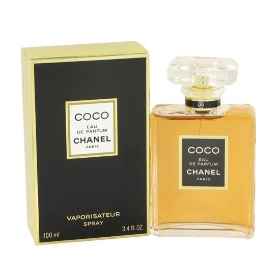 Picture of Chanel Coco Chanel Eau De Parfum Spray For Women (100 ml./3.4 oz.)