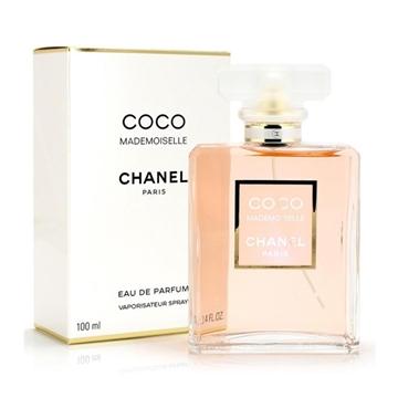 Picture of Chanel Coco Mademoiselle Eau De Parfum (100 ml./3.4 oz.)