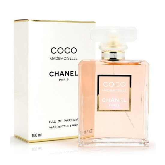 Picture of Chanel Coco Mademoiselle Eau De Parfum (100 ml./3.4 oz.)