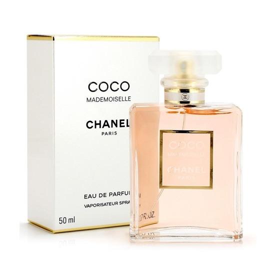 Picture of Chanel Coco Mademoiselle Eau De Parfum Spray For Women (50 ml./1.7 oz.)