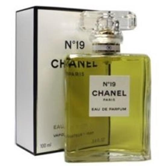 Picture of Chanel No.19 Eau De Parfumfor Women (100 ml./3.4 oz.)