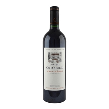 Picture of Chateau Cap l'Oustau Haut-Medoc 2009 (750 ml)