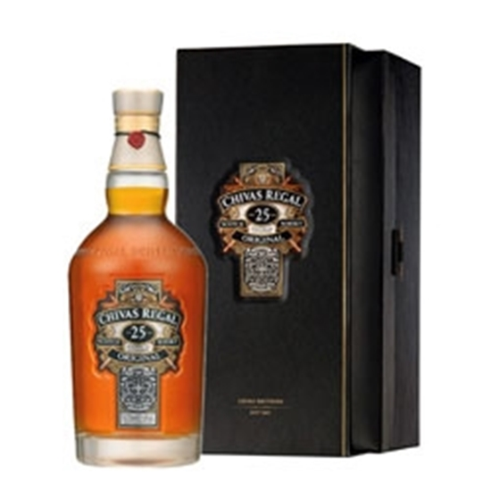 Picture of CHIVAS REGAL ULT 25 Y.O WHISKY