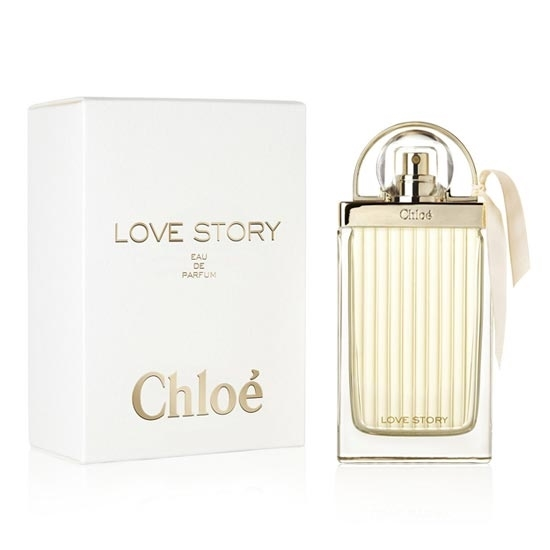 Picture of Chloe Love Story E.D.P 75 ML