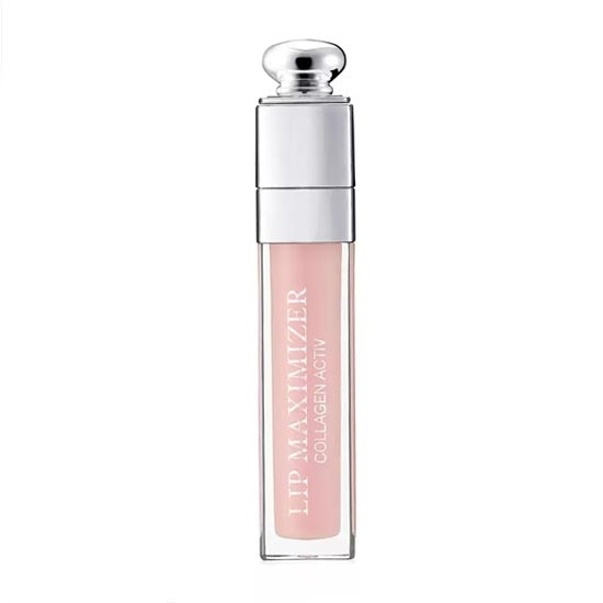 Picture of Christian Dior Addict Lip Maximizer High Volume Lip Gloss (Number 1)
