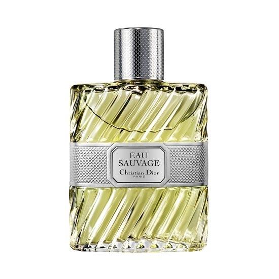 Picture of Christian Dior Eau Sauvage Eau de Toilette Spray 100ml