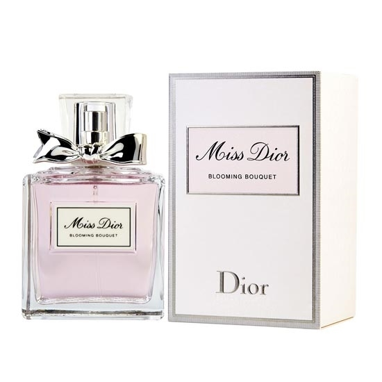 Picture of Christian Dior Miss Dior Blooming Eau De Toilette For Women (100 ml./3.4 oz.)
