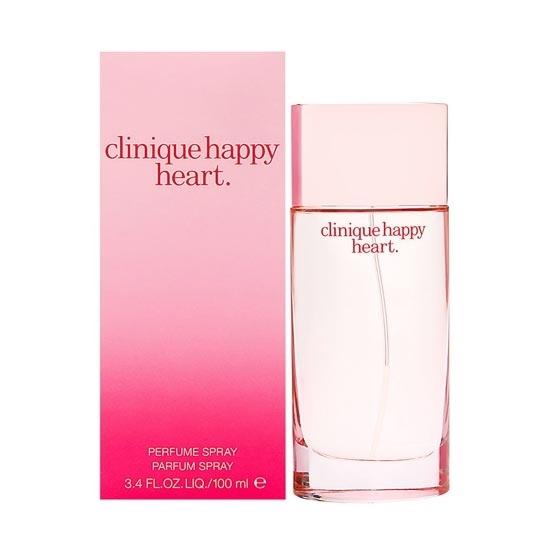 Picture of Clinique Happy Heart Eau De Parfum (100 ml./3.4 oz.)