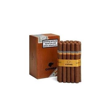 Picture of Cohiba Siglo V Box of 25 Havana Cigars