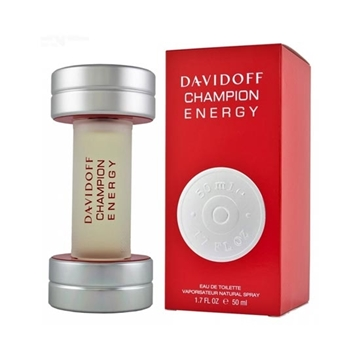 Picture of Davidoff Champion EDT for Men (50 ml.)