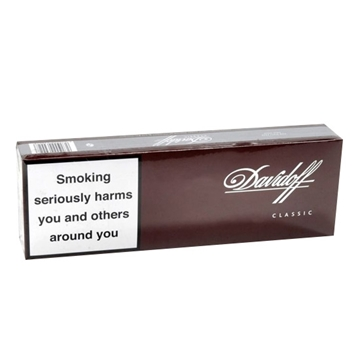 Picture of Davidoff Classic Cigarette