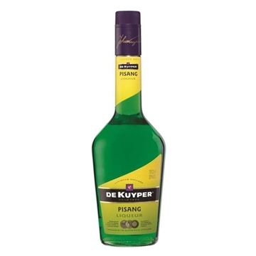 Picture of De Kuyper Pisang Liqueur (700 ml.)