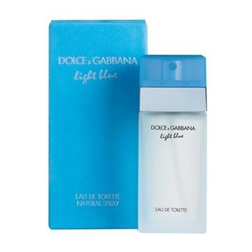 Picture of Dolce & Gabbana Light Blue Eau De Toilette(125 ml./4.2 oz.)