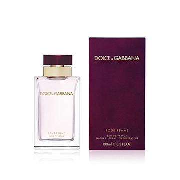 Picture of Dolce Gabbana Pour Femme Eau De Parfum Spray (100 ml./3.4 oz.)